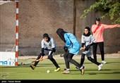 عبدی: تیم ملی هاکی روی چمن بانوان تشکیل میشود/ هدف اصلی حضور در بازیهای المپیک جوانان است