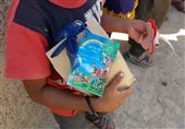 روایت کار جهادی برای کودکان در «بهترین روز خدا»+عکس و فیلم