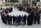 دولت در هفته گذشته| کرونا در طبقات وزارت کشور/ پاسخ تند رئیس به انتقاد تند وزیر