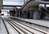 5 رام قطار به مترو هشتگرد اضافه میشود/ آغاز ساخت بیمارستان 64 تختخوابی فاز 7