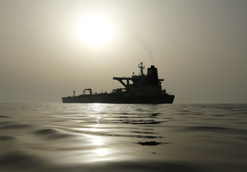 Iranian Oil Tanker in Red Sea Not on Fire: NITC