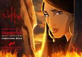 انتشار بینالمللی آلبوم موسیقی انیمیشن «آخرین داستان»