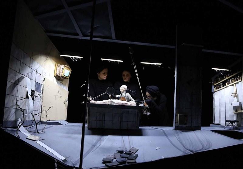 برگزیدههای جشنواره تئاتر عروسکی و تئاتر رضوی در تئاتر شهر