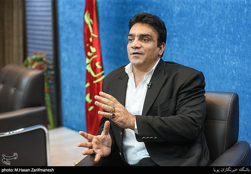 واکنش بازیگر حرمله به تحریم جشنواره تئاتر فجر
