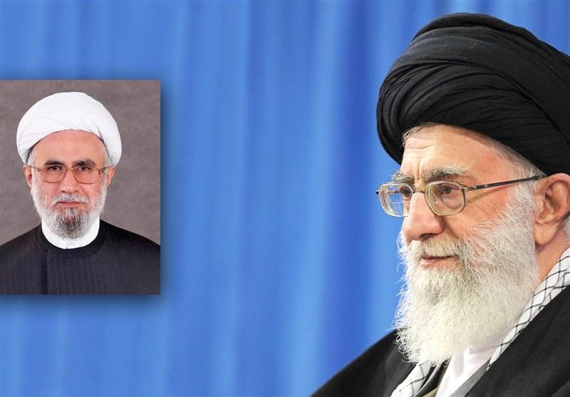 حجتالاسلام رمضانی با حکم امام خامنهای دبیرکل مجمع جهانی اهلبیت شد