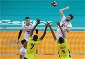 والیبال نوجوانان جهان|پیروزی پراشتباه ایران مقابل کلمبیا/ سعادت، امتیازآورترین بازیکن زمین شد