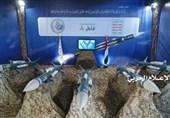 القوات المسلحة الیمنیة تکشف عن منظومات دفاع جوی وتغییرها لمسار المعرکة