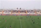 لیگبرتر فوتبال|نمایندگان استان بوشهر به مصاف حریفان خوزستانی میروند