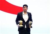بیرانوند: برای اولین بار در تاریخ یک دروازهبان مرد سال فوتبال ایران شد/ دنبال بازارگرمی نیستم، تیمهای معتبری به من پیشنهاد دادند