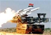 المضادات الأرضیة السوریة تسقط طائرات مسیرة أطلقتها التنظیمات الإرهابیة باتجاه مطار حمیمیم