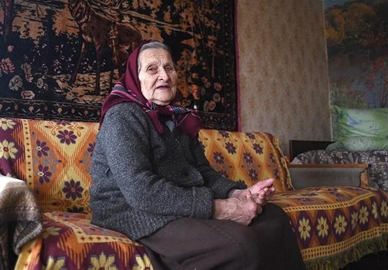 رکوردی جدید برای سالمندان بالای 100 سال در روسیه