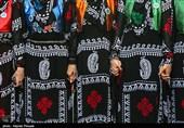 چهاردهمین جشنواره بینالمللی تئاتر خیابانی مریوان