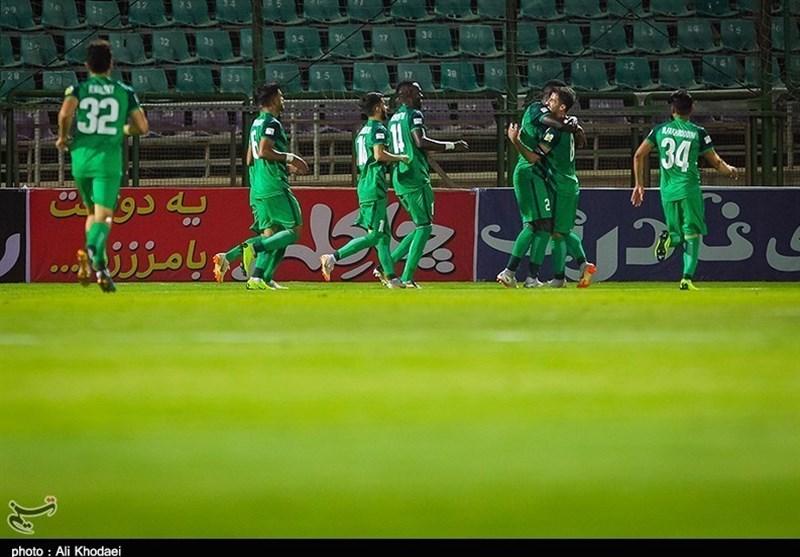 اصفهان| باید با ذوبآهن همکاری شود تا بازیکنان سرباز به بازی تراکتورسازی برسند