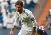 راموس: نیمار جزو سه بازیکن بزرگ دنیاست/ رئال مادرید نیاز به دو دروازهبان بزرگ دارد