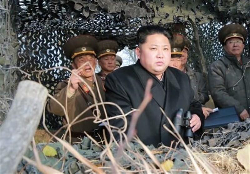 استفاده مجدد کره شمالی از یک موشک انداز عظیم در آزمایش اخیر