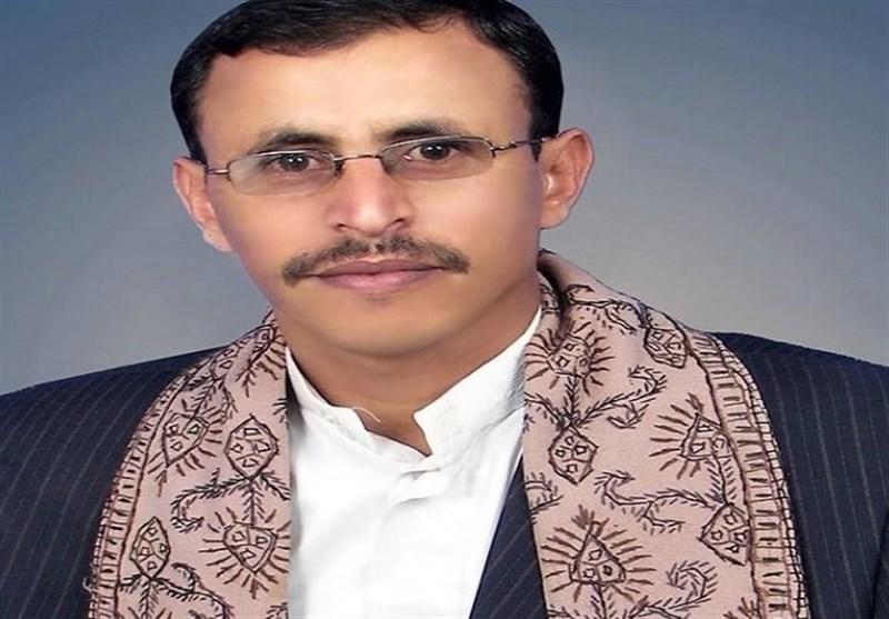مصاحبه| وزیر اطلاعرسانی یمن: ائتلاف عربستان بهدنبال خروج از گرداب یمن است/ توان پهپادی یمن افزایش مییابد