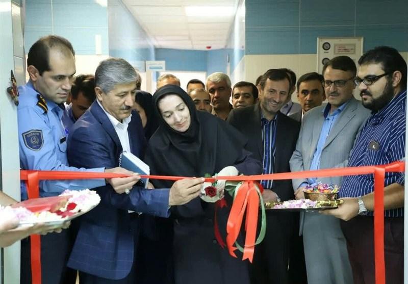 نخستین مرکز دندانپزشکی تحت بیهوشی بیماران پروانهای (EB) در شیراز افتتاح شد