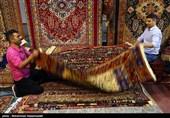 تهران  2800 بافنده در اسلامشهر فعال هستند