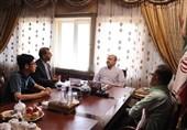 دیدار سوپر استاد بزرگ شطرنج با وزیر ورزش/ سلطانیفر: امیدوارم فیروزجا یکی از ستارههای شطرنج قهرمان جهان شود