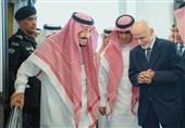 پادشاه عربستان: نقش اشرف غنی در تامین صلح افغانستان بسیار مهم است