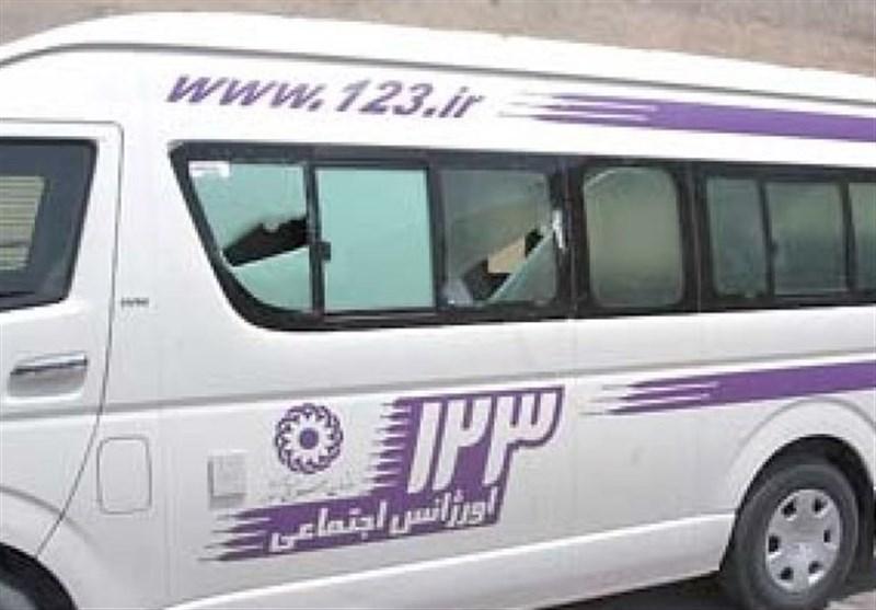 کمبود اورژانس اجتماعی در شهرستانهای فارس؛ بیشترین مورد مراجعه کودکآزاری و همسرآزاری است 