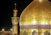 زیارت نیابتی 30 هزار ایرانی در 13 رجب