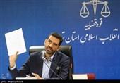 واکنش قاضی مسعودیمقام به گزارش کذب برخی بانکها: اعلام جرم میکنیم