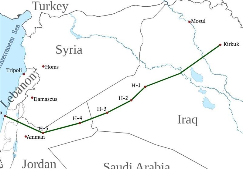 مشارکت ایران و عراق برای مقابله با تهدیدات آمریکا در عرصه انرژی