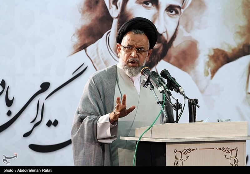 وزیر اطلاعات: اگر اسلام در خطر باشد نمیتوانیم بیتفاوت باشیم