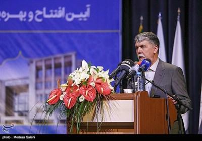 سخنرانی سید عباس صالحی وزیر فرهنگ و ارشاد اسلامی