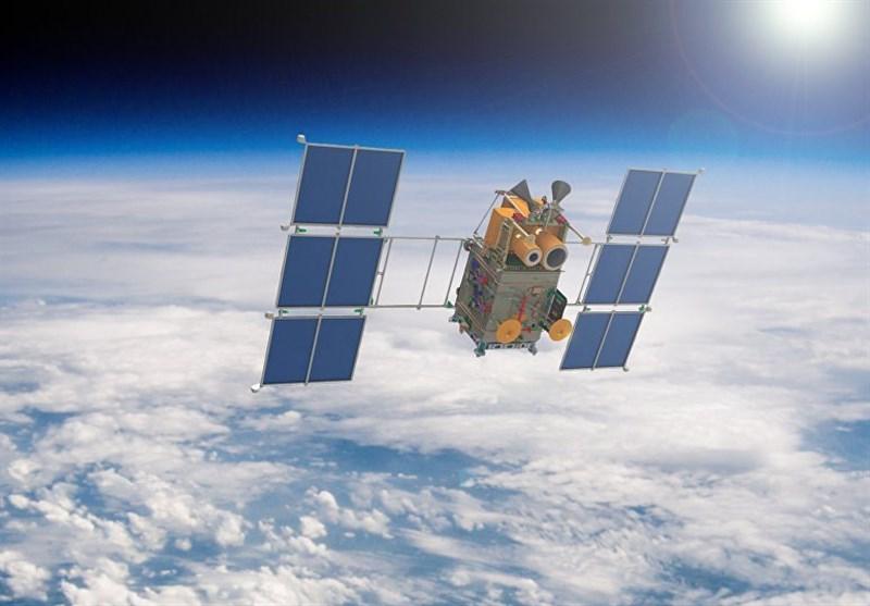 """ماهواره """"ظفر"""" آماده پرتاب به فضا شد"""