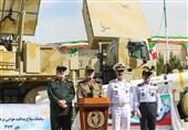 فرمانده ارتش: متناسب با تهدیدات هوایی، سلاح راهبری قدرتمند تولید شده است