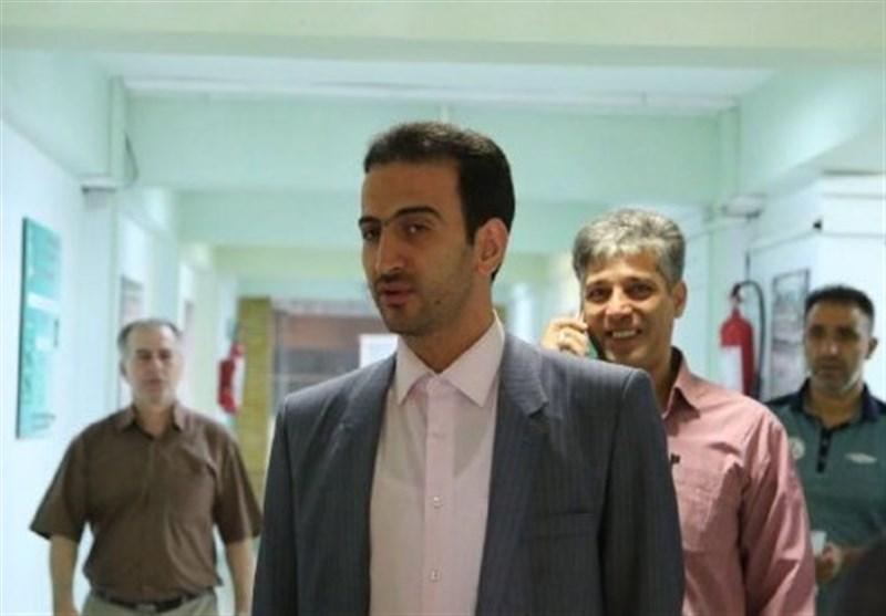 شرایط سنی؛ معضل مدیرعامل باشگاه ذوبآهن برای حضور در انتخابات