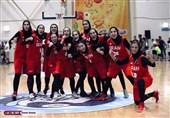 متشرعی: عربها تبانی کردند که به فینال نرسیم/ همه از دیدن پتانسیل بسکتبال بانوان ایران متعجب بودند