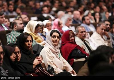 اختتامیه سیودومین جشنواره بین المللی فیلم کودک و نوجوان اصفهان