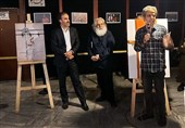 گشایش نمایش تازه ایوب آقاخانی با رونمایی از یک نمایشنامه