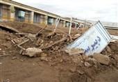 فعالیت دوباره دو مدرسه چممهر با پیگیری دفتر رئیسجمهور