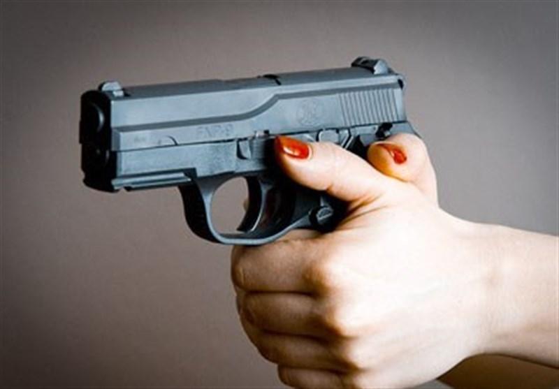 """زنان آمریکایی عاشق این 10 نوع """"تفنگ"""" هستند! + تصاویر"""