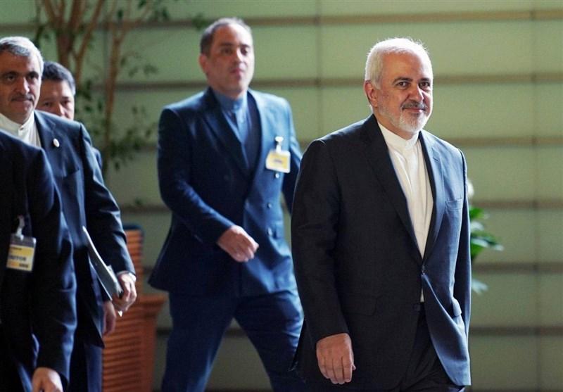 Iran's Zarif Still Not Granted US Visa for UN Trip