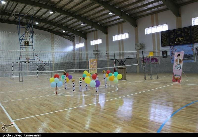 35 میلیارد تومان برای ایجاد سالن و تجهیزات ورزشی مدارس استانها تخصیص یافت