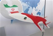 Iran Displays New Cruise Missile in Russian Airshow