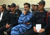 قاتل امام جمعه کازرون فردا صبح اعدام میشود