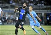 Kaveh Rezaei Returns to Charleroi
