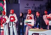 خلیفه: برای قهرمانی در میکس المپیک برنامهریزی کردهایم/ فدراسیون جهانی تکواندو به دنبال جذب مخاطب بیشتر است