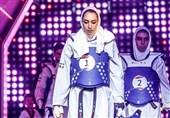 توضیحات مدیرکل ورزش و جوانان استان البرز درباره مهاجرت کیمیا علیزاده به یک کشور اروپایی