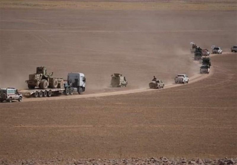 حشد شعبی باز هم حمله داعش به «دیالی» را دفع کرد