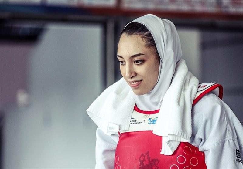 کیمیا علیزاده در بین 100 بانوی الهامبخش سال 2019 جهان