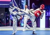 مسابقات تیمی هنرهای رزمی| صدرنشینی ایران با برتری مقابل کرهجنوبی و چینتایپه/ جدال با مراکش در نیمهنهایی
