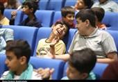 جشنواره بین المللی فیلمهای کودک و نوجوانان تسلیم نمیشود