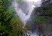 Shalmash Waterfall: One of The Amazing Waterfalls of Iran